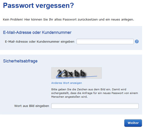 Mobil login gmx email Email accounts: