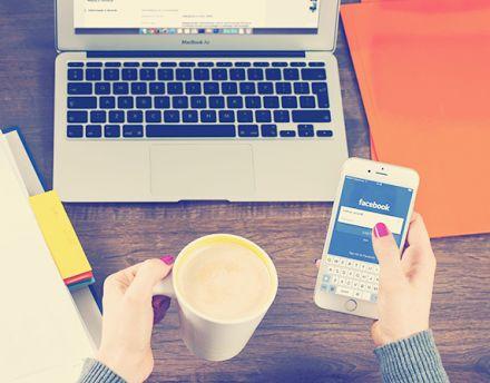 Anmeldung in Messenger erfordert Facebook-Account